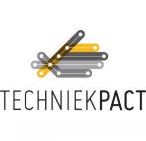 logo Techniekpact