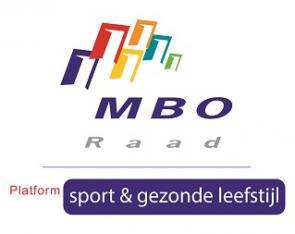 logo platform sport en gezonde leefstijl