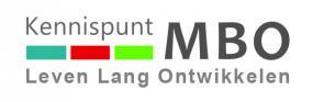Logo kennispunt Leven Lang Ontwikkelen