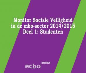 Monitor Sociale Veiligheid