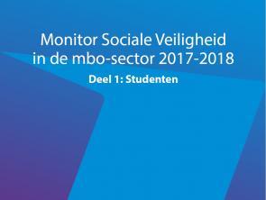 Afbeelding van Monitor sociale veiligheid 2017