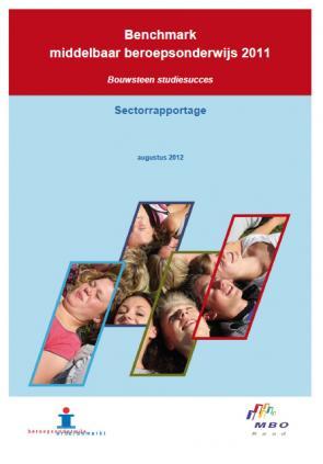 Zevende Benchmark mbo - Studiesucces