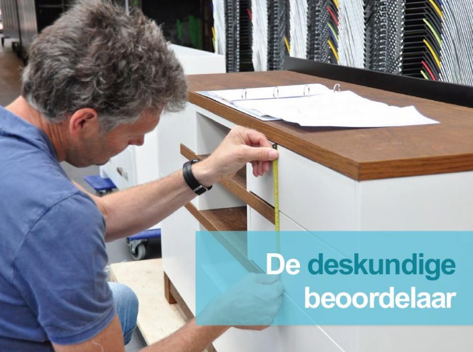 Afbeelding van slidedoc Samenwerken aan slidedoc Hout & Meubel