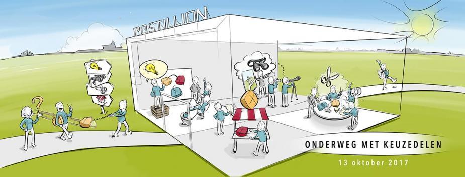 Afbeelding Onderwegmetkeuzedelen.nl conferentie