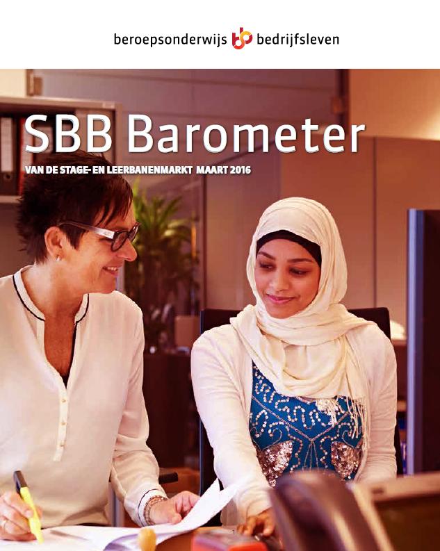 SBB Barometer