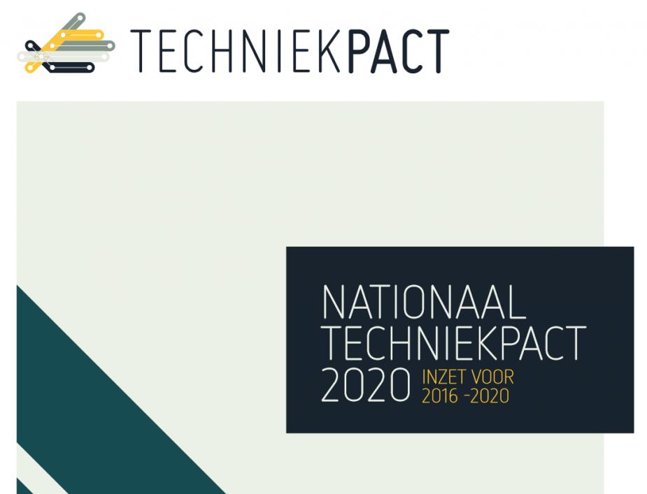 Techniekpact 2016-2020