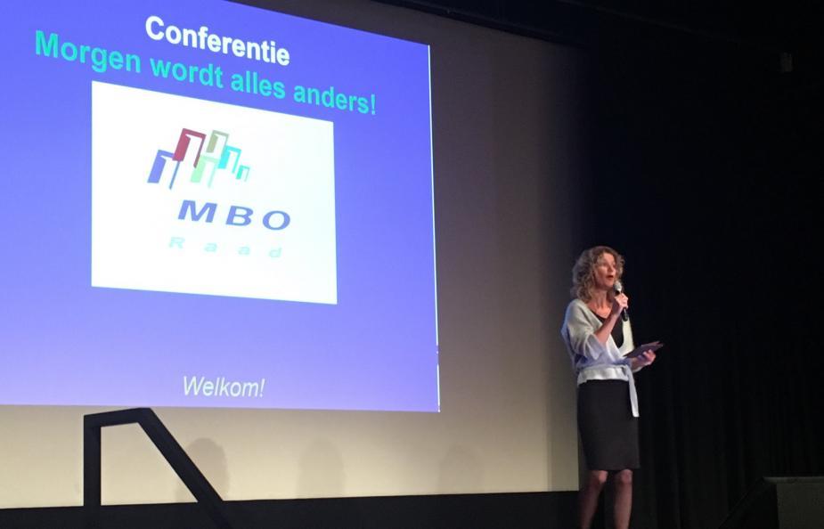 eerste conferentie onderwijscluster Gastvrijheid