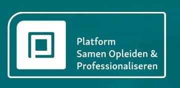 platform samen opleiden en professionaliseren
