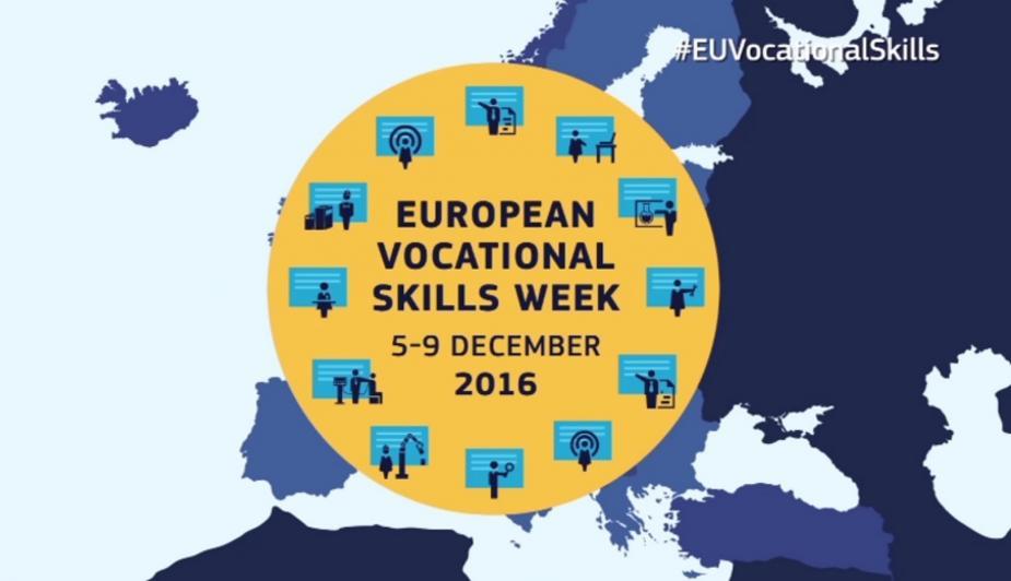 Afbeelding van VET Skills Week
