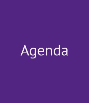 Agenda Burgerschap