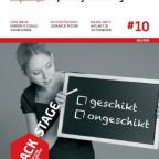 Cover BackStage 10