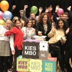 Minister lanceert website KiesMBO.nl