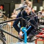 Afbeelding van Skills the Finals 2018 in Zwolle