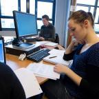 Afbeelding van student van Rijn IJssel