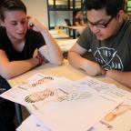 Studenten - Afbeelding van ID College