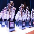 Afbeelding van prijzen Ambassadeursgala Dit is mbo 2017