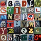 Afbeelding van letters. Foto: Creative Commons-licentie, Joanna Poe