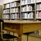Afbeelding van boeken, CC-licentie, Flickr.com, miekenleert23dingen