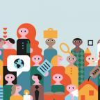 Afbeelding van de burgerschapsagenda