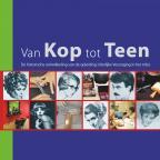 Cover Van Kop tot Teen