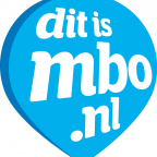 Logo Dit is mbo