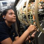 foto van alfa-college engineering tbv genderscan