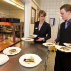 Afbeelding van studenten van Rijn IJssel