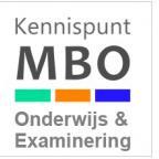 logo kennispunt mbo onderwijs en examinering