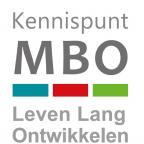 Afbeelding van logo Kennispunt MBO Leven Lang Ontwikkelen
