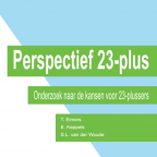 Rapport Perspectief 23-Plus