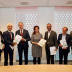 Sectorraden presenteren advies 'Slimme Verbindingen' aan ministers van onderwijs