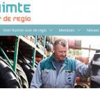 Afbeelding website Ruimte voor de regio