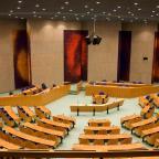 Afbeelding van Tweede Kamer, Flickr, CC-licentie, -JvL-