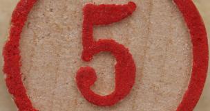 5-punten Afbeelding