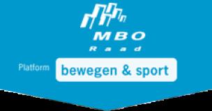 logo Bewegen en Sport