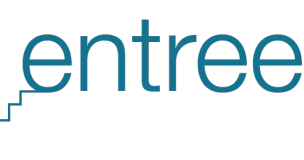 Logo Platform Entree