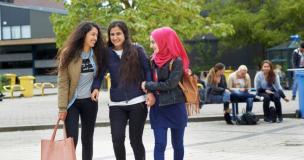 Studenten ROC Veghel